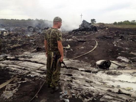 Гибель В-777 в небе над Донбассом – операция СБУ