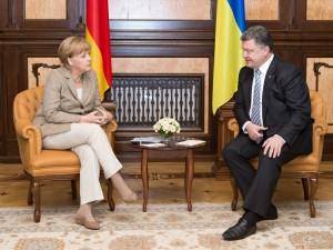 Евроторговля и федерализация Украины – реальность и ложная цель