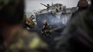 Почему галичане не хотят воевать на Донбассе?